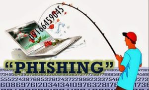 Internet Fishing